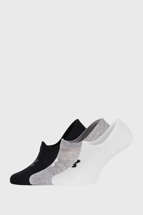 3 PACK niskih čarapa Under Armour