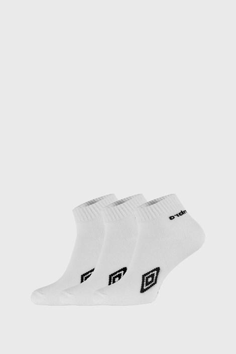 3 PACK čarapa do gležnja Umbro I