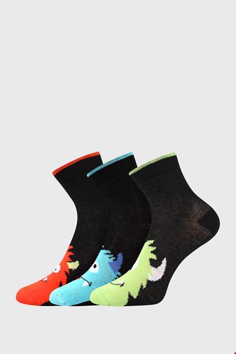 3 PACK čarapa BUBU