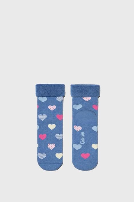 Dječje čarape Hearts