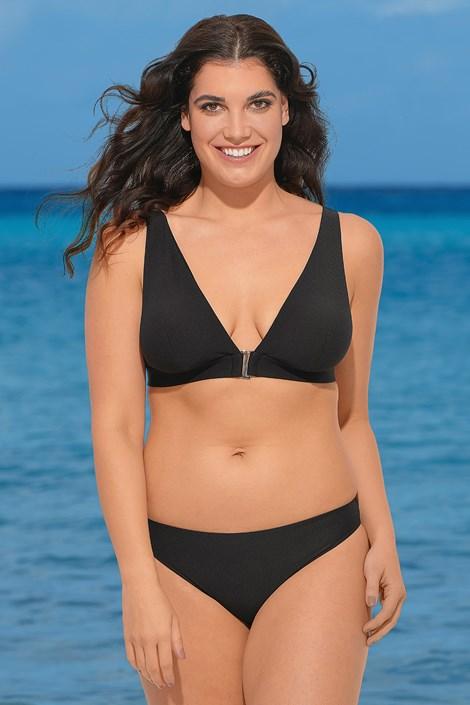 Gornji dio ženskog kupaćeg kostima Jenny black
