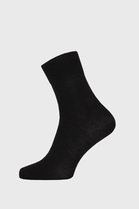 Crne visoke bambusove čarape
