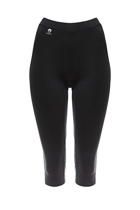 Crne 3/4 hlače Freya Capri