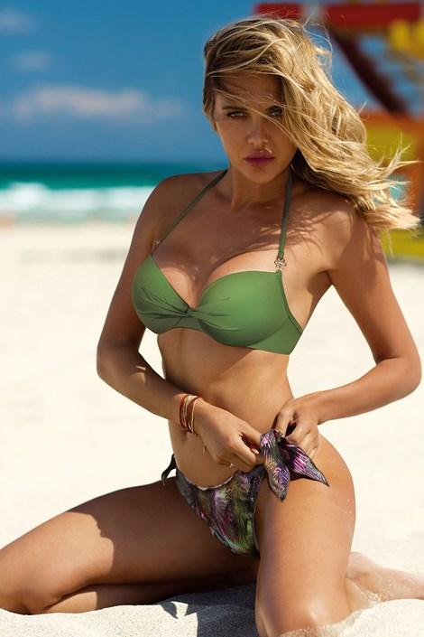 Ženski dvodijelni kupaći kostim California