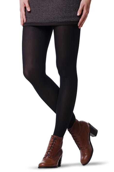 Čarape s gaćicama Bellinda MATT 40 DEN crne