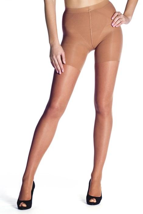 Čarape s gaćicama Bellinda 3 ACTIONS 25 DEN amber