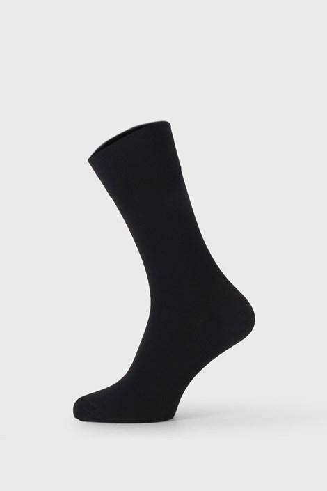 Crne čarape Bellinda od bambusa za društvene događaje