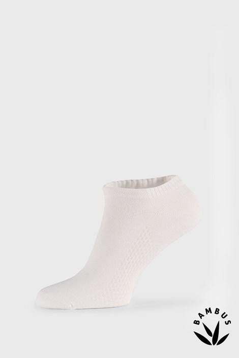 Bijele čarape od bambusa Bellinda Air