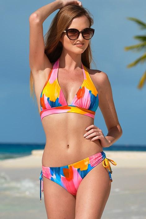 Ženski dvodijelni kupaći kostim Rosado II