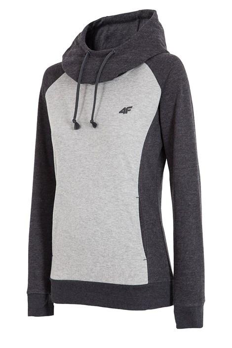 Ženska sportska majica 4F Double grey