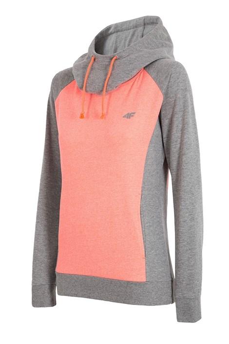 Ženska sportska majica 4F Double Orange