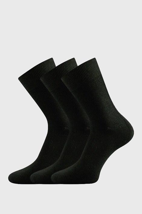 3 PACK čarape Badon bambusove formalne