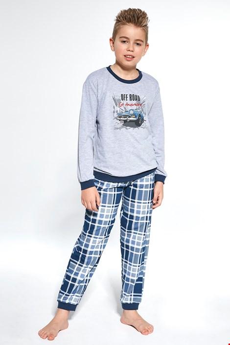 Pidžama za dječake Cabrio 2