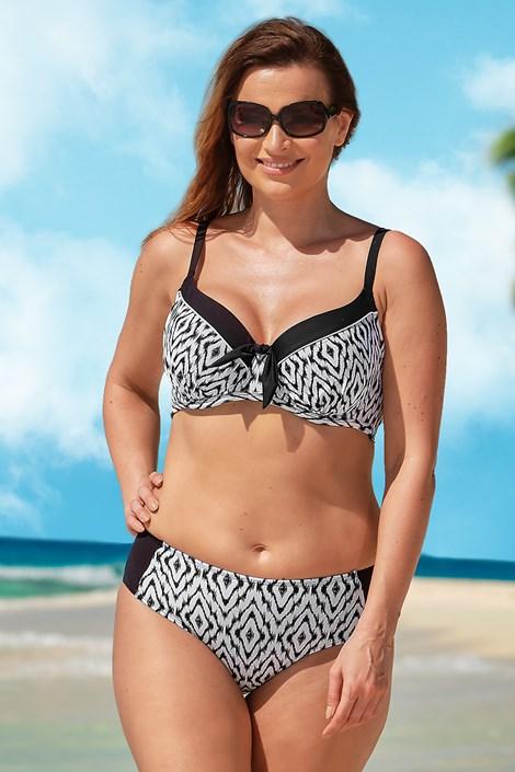 Ženski dvodijelni kupaći kostim Mahonda I