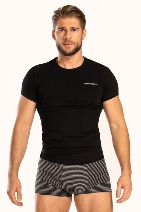 Crni SET majica i bokserice Alaric