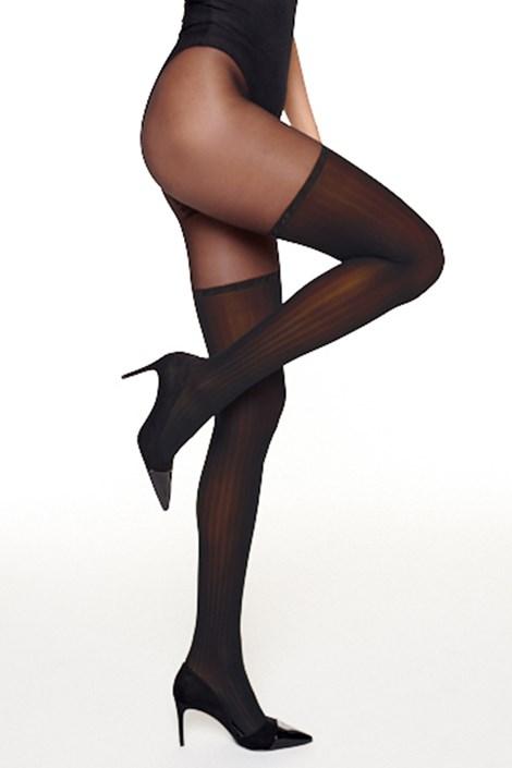Čarape s gaćicama Glam 40 DEN