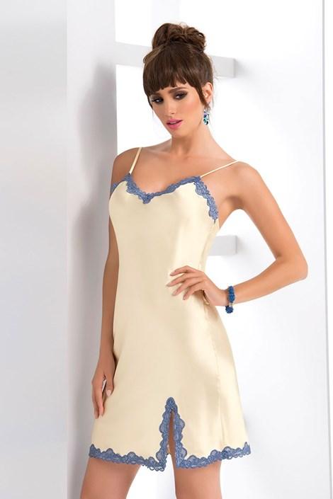 Elegantan negliže Gloria cream
