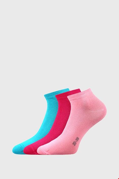 3 PACK ženskih čarapa Hoho