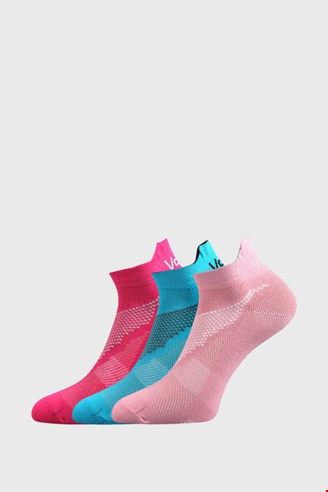 3 PACK čarapa za djevojčice VOXX Iris