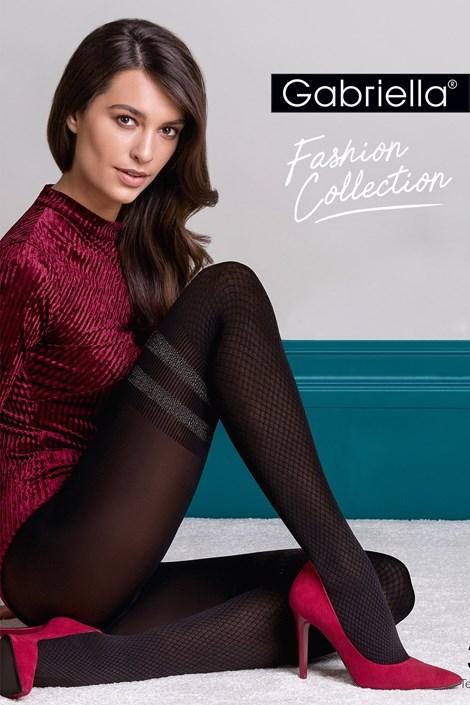Čarape s gaćicama s uzorkom Kate
