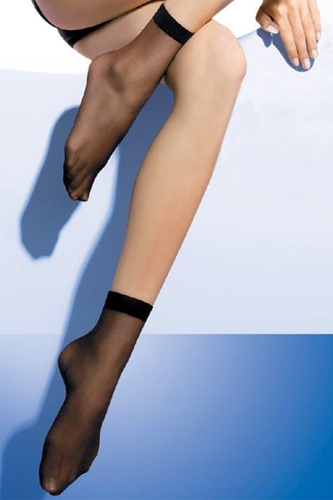 2 PACK čarapa LAR 15 DEN