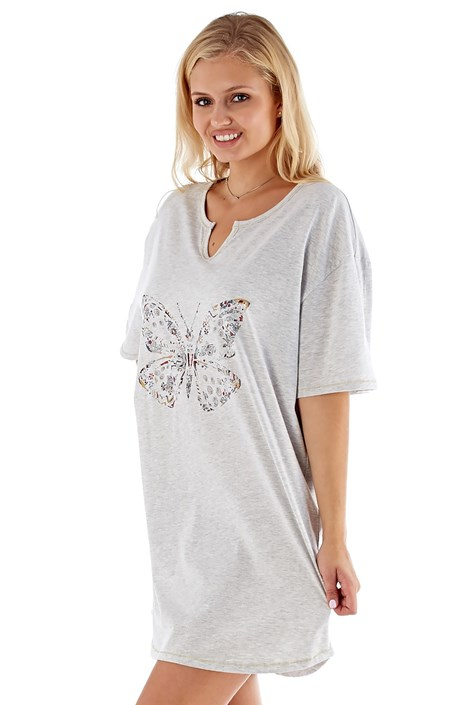 Ženska spavaćica Butterfly