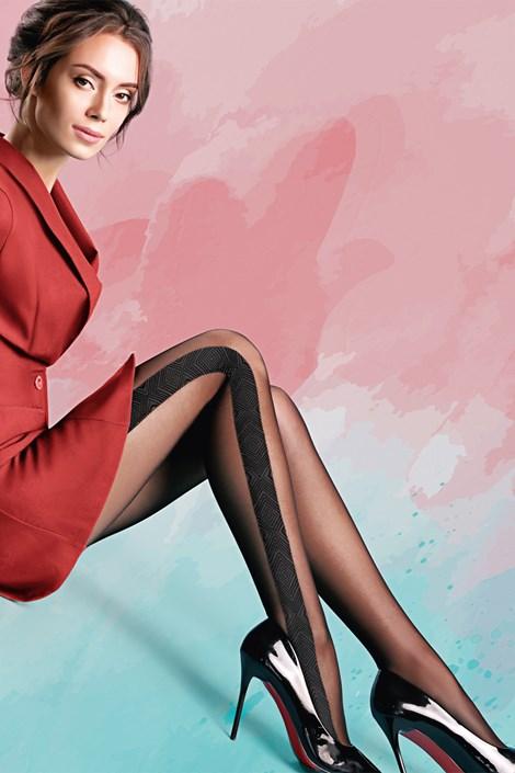 Čarape s gaćicama Milena 20 DEN