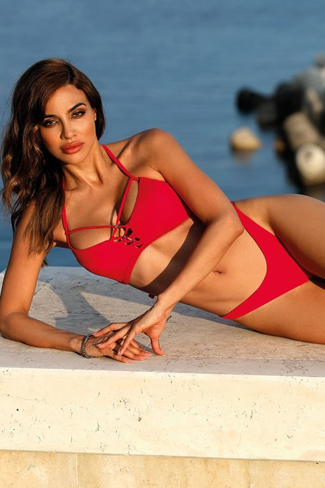Gornji dio ženskog kupaćeg kostima Marbella