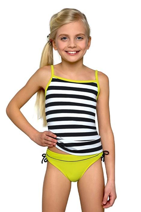 Dvodijelni kupaći kostim za djevojčice Sunny