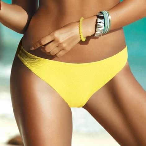 Donji dio bikinija Naomi yellow