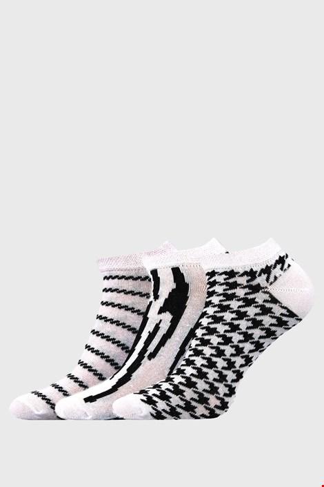 3 PACK ženskih čarapa Piki 34