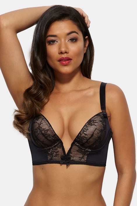 Grudnjak Gossard Retrolution Push-Up Plunge