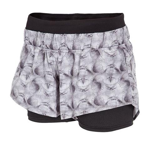 Ženske funkcionalne kratke hlačice 4F Dry Control