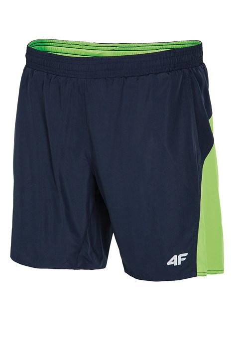 Muške sportske kratke hlače 4F plave