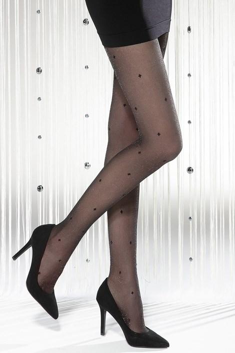 Čarape s gaćicama Silver Party 05 20 DEN
