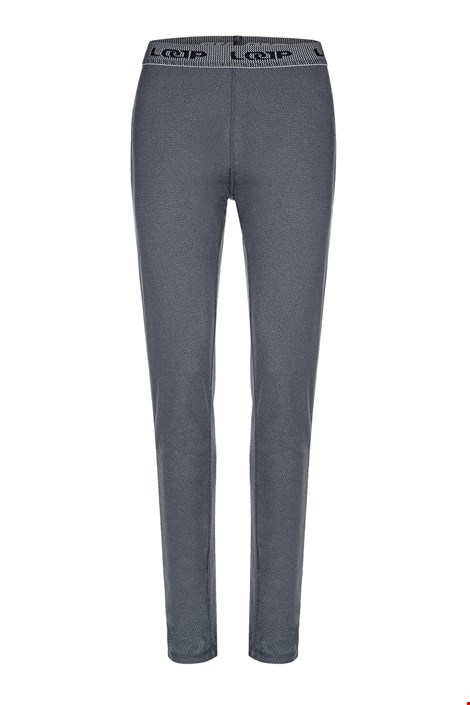 Funkcionalne hlače LOAP Peddy sive