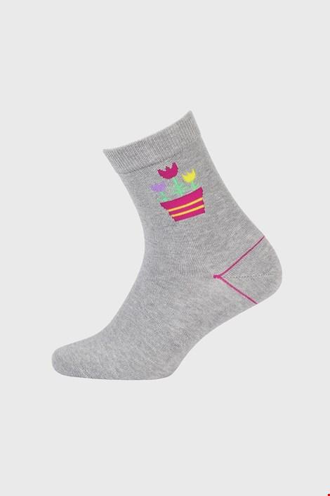 Dječje čarape Flowers