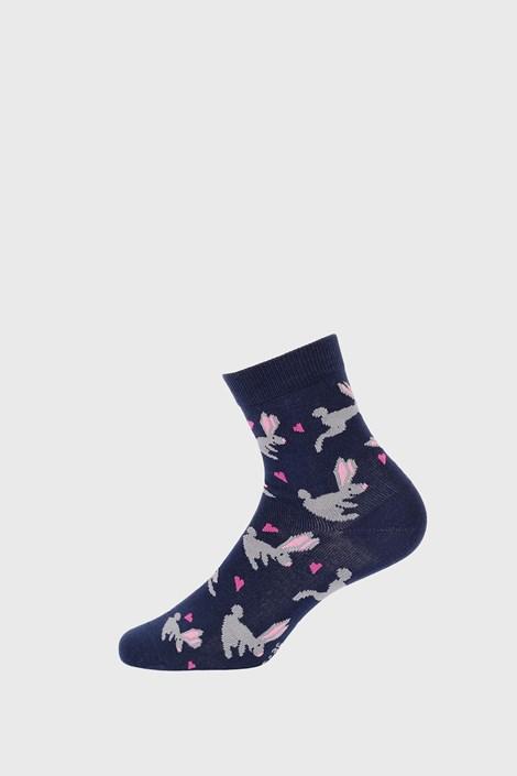 Čarape za djevojčice Rabbits