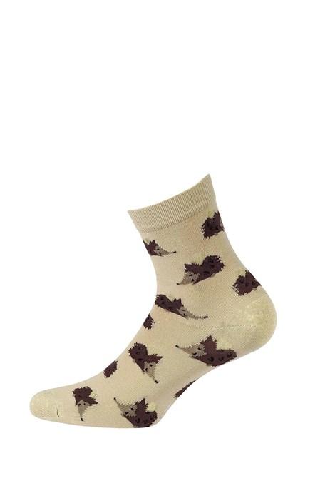 Dječje čarape Ježek