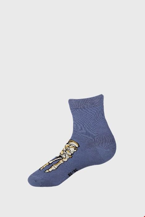 Čarape za dječake Skeleton