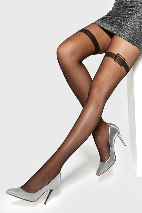 Čarape s gaćicama Zita 20 DEN