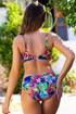 Gornji dio ženskog kupaćeg kostima Tahiti Dark blue P767_110THDarBL_04